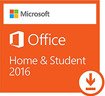 Microsoft Office home and Standard 2016 (PC1台/1ライセンス)日本語版
