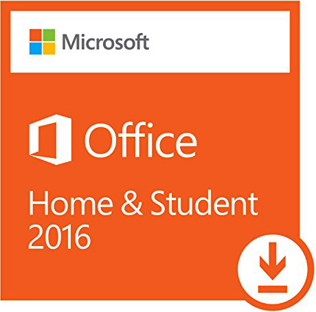 Microsoft Office Home and  Student 2016 (PC1台/1ライセンス)日本語対応