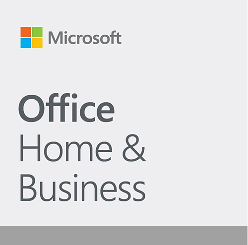 Microsoft 365 Home and Business