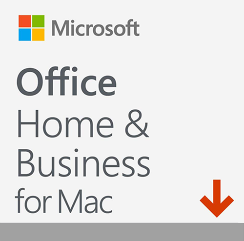 Microsoft Office Home and Business 2019 For Mac ダウンロード版|2台用|